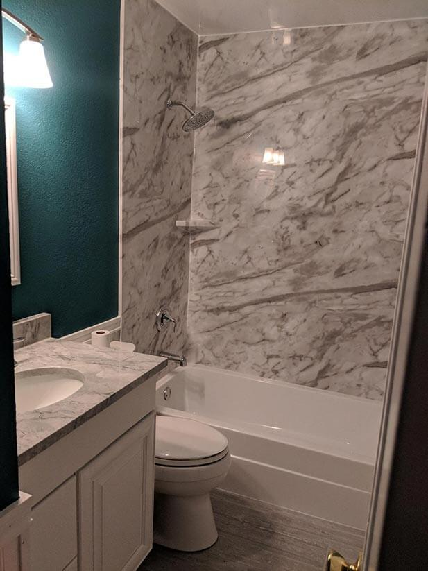 bathroom remodel in baltimore md
